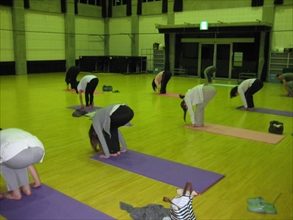 IMG_1479 yoru no yoga