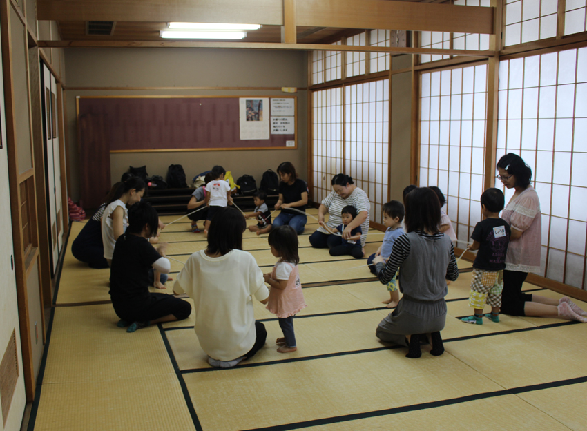IMG_1497  oyako fureai asobi